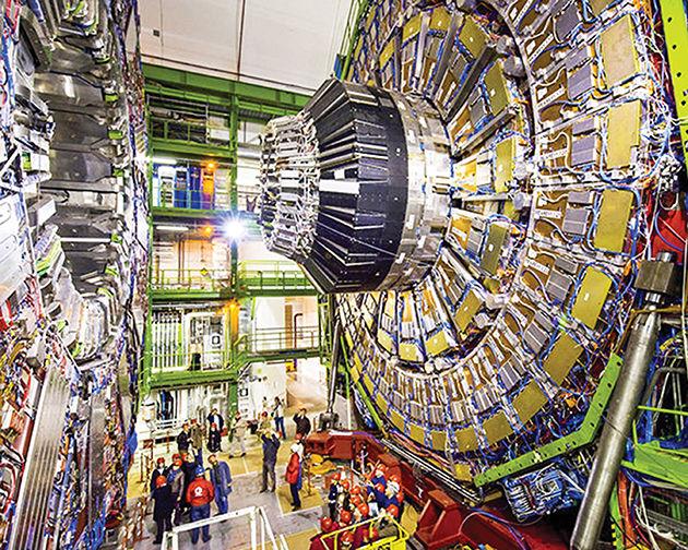 Super/Collider at Designed in Hackney Day
