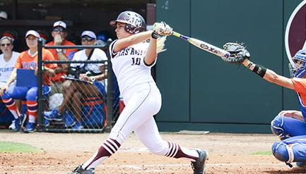 A&M survives elimination, advances to regional final