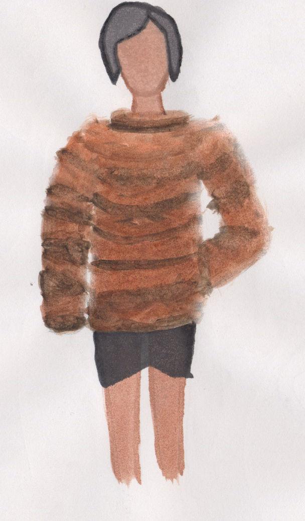 Fresh fall fashion staples