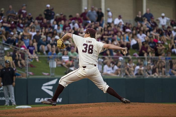 Aggies set to host NCAA Regional
