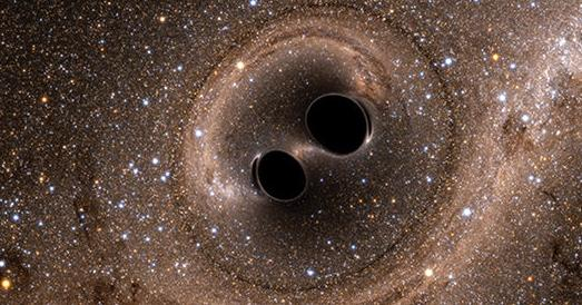 Gravitational waves discovery announced, verifying 100 year old theory