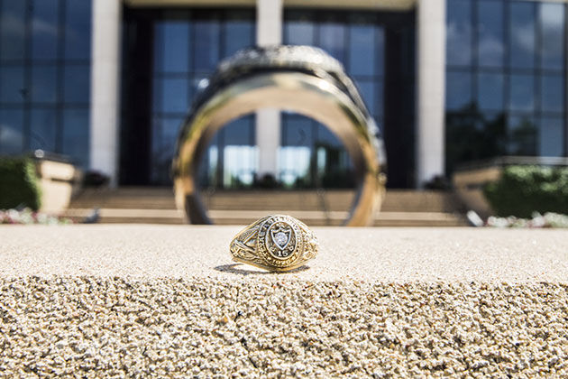 Over 5,000 to claim Aggie Gold