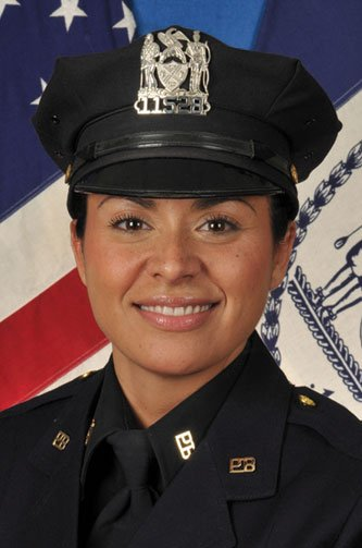 Honor cops who made it back from ailments news of the - Veronica ruiz ...