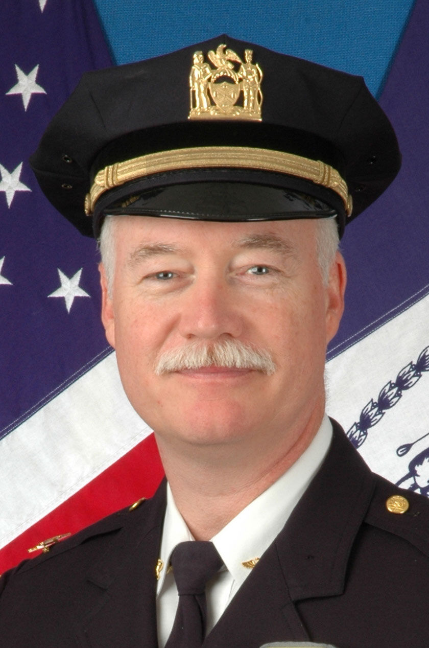 essig o neill top promotees in the nypd news of the week brian h o neill