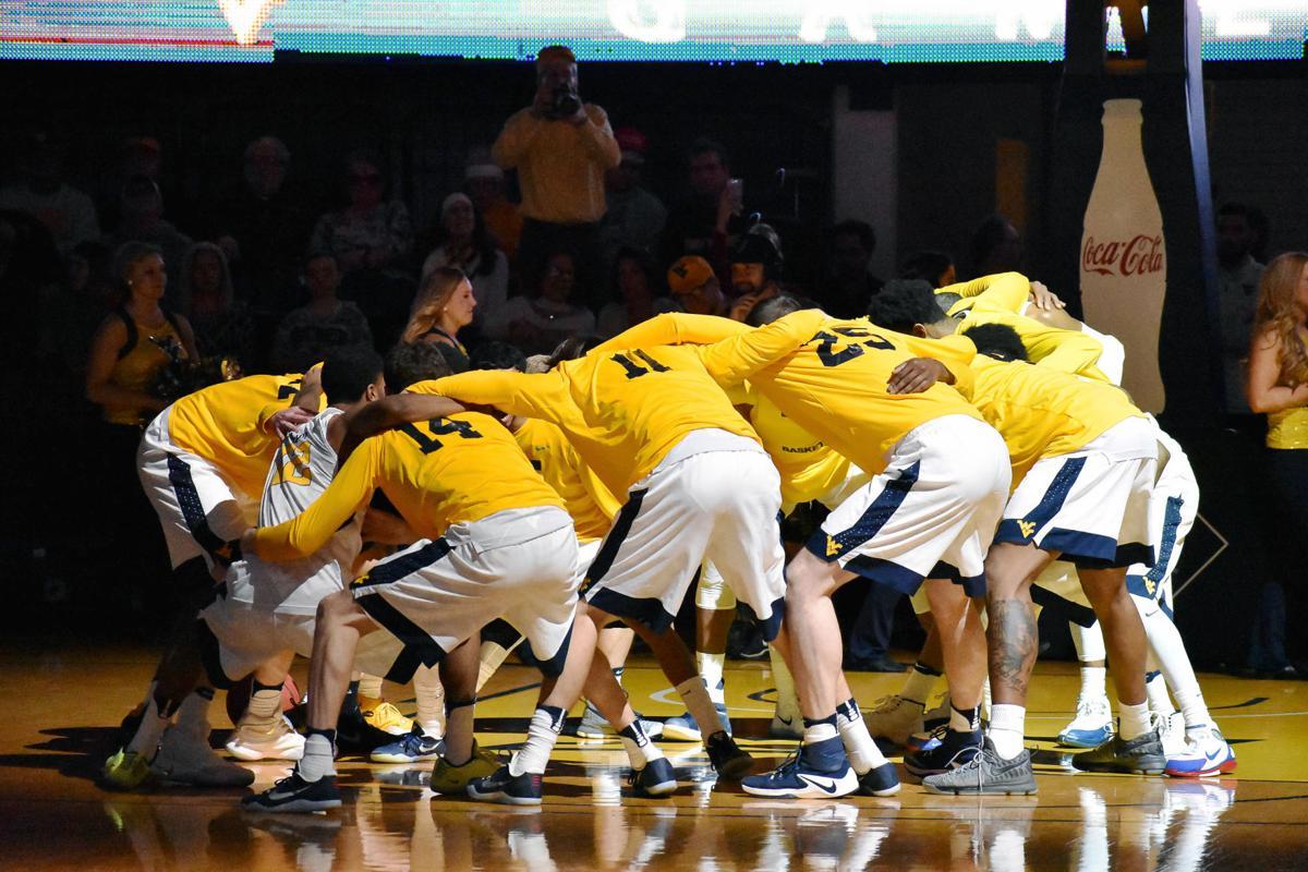 Men's Basketball vs Kansas State     thedaonline.com