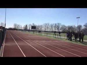 Scholastic Track: Lakeview at Oil City April 5, 2016