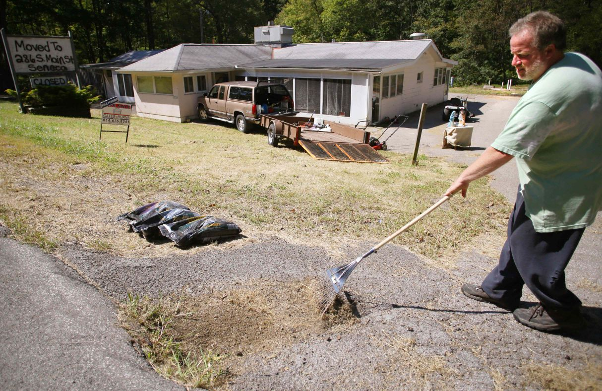 Oil City man in process of buying former Humane Society property ...