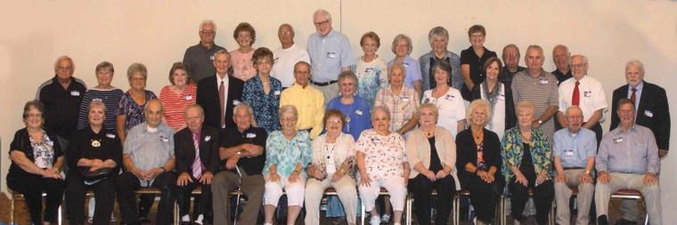 oil city class of holds year reunion   oil city class of 1955 holds 60year reunion  community news