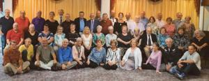 Oil City Class of 1961 holds 55-year reunion