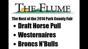 Best of Park County Fair 2014