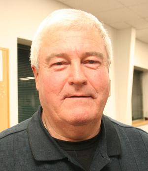 Denny Sutherland