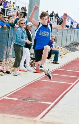 Weinhold jumps