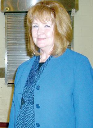Becky Minnis