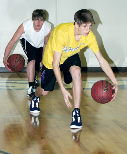 Coordination Exercises Coordination exercises