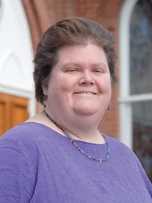 Margaret Gillikin