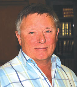 Frank Holman