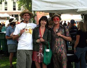 Salida Mountain Wine Festival
