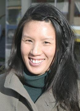 Corenia Chan