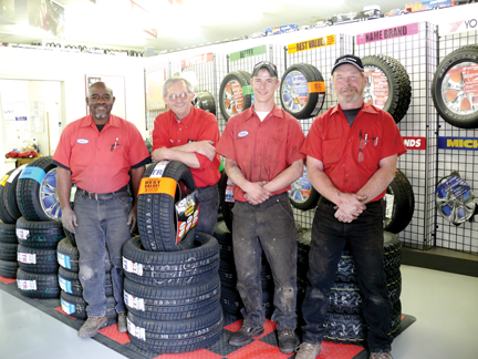 Big O Tires Tires Bob Turley Your Big O Tire