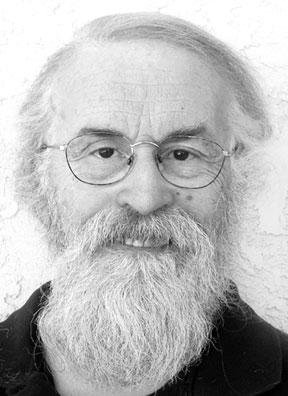 Edward Kenneth 'Ed' Quillen III
