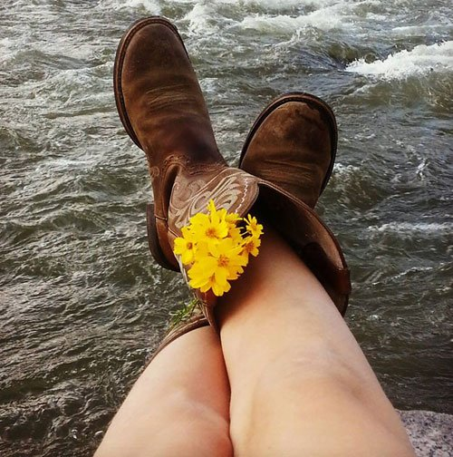 River Boots