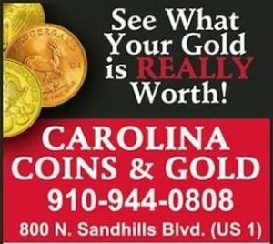 Carolina Coins & Gold