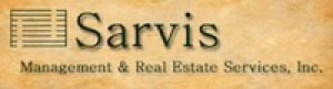 Sarvis Management & Real Estate Services, Inc.