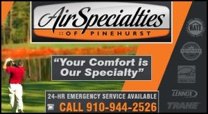 Air Specialties of Pinehurst