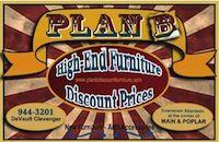 Plan B Furniture
