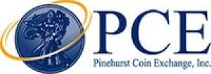 Pinehurst Coins