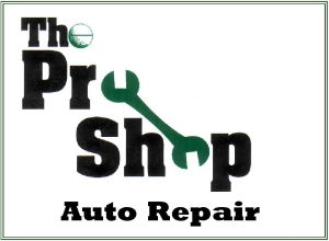 Pro Shop Auto Repair