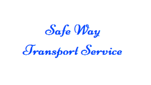 Safe Way Transport Service