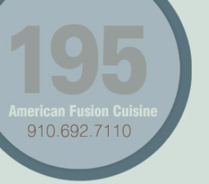 195 American Fusion Cuisine