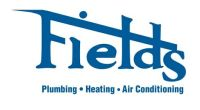 Fields Plumbing, Heating & Air Conditioning