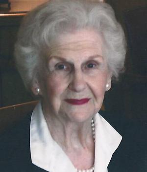 Edith Fuquay Stutts