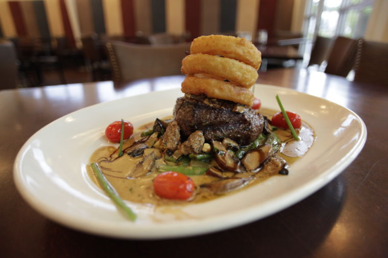 Local chefs national honor news for 195 american fusion cuisine