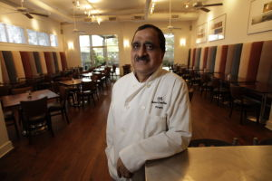 Local chefs national honor the pilot newspaper news for 195 american fusion cuisine