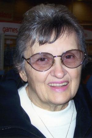 Cora Rose Imars