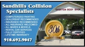 Overton Body Shop & Repair, Inc