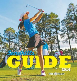 Sandhills Guide 2014