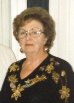 Barbara C. Fludine