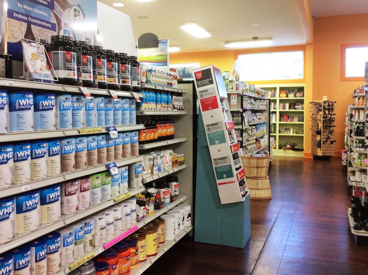 Nature S Own Market Vitamins Herbs Southern Pines Nc Thepilot Com