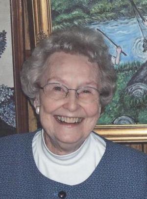 Mary B. McFadyen