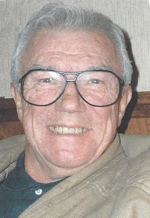 Harry E. Pownall Jr.