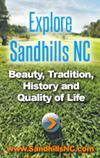 Sandhills NC