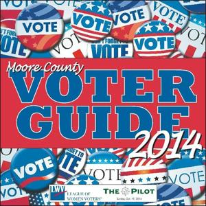 2014 Voters Guide