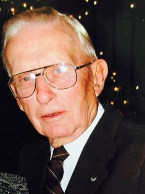 A. Howard Carpenter