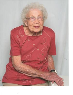 Irene Louise Dengel