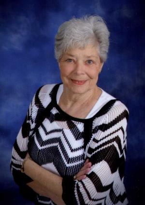 Nancy P. Bowman