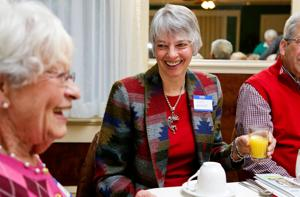 Welcome Home: Newcomers Club Celebrates 30th Anniversary